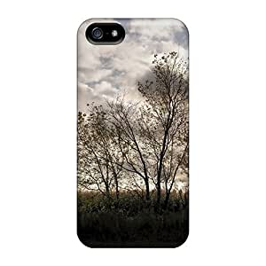 DTxEm1259KQkIs For SamSung Galaxy S5 Mini Phone Case Cover With Nice Field Before Harvest Appearance