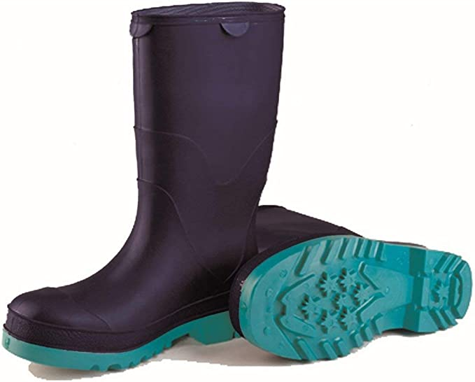 STORMTRACKS 11768.06 Youths Boot Size 06 Blue//Green