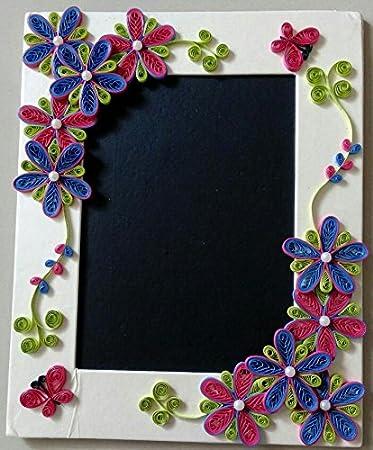 Paper Quilling Photo Frame Design | Framejdi org