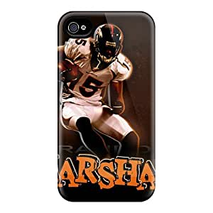 Durable Hard Cell-phone Cases For Iphone 6 (sLP15818TNCG) Allow Personal Design Beautiful Denver Broncos Image