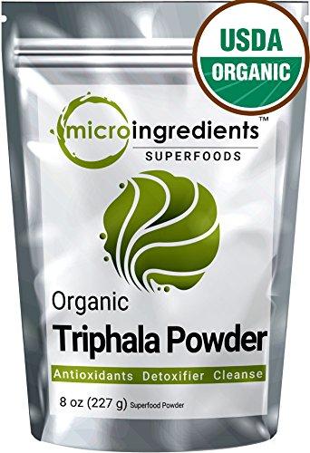 Micro Ingredients Antioxidant Detoxification Rejuvenation