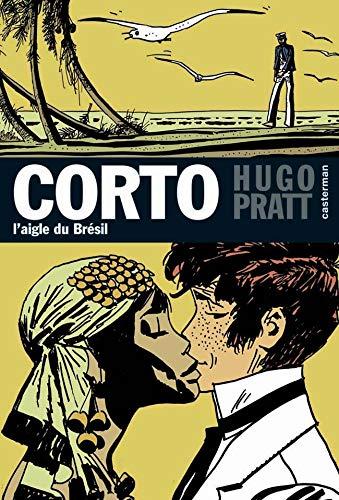 Corto Maltese Mini 6 L'aigle Du Bresil