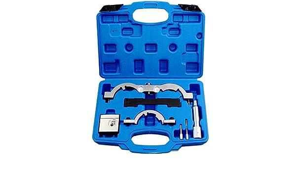 Turbo Kit de herramientas para encendido de motor nuevo Vauxhall Opel Chevrolet astra-j, CORSA-D 1.0 1.2 1.4: Amazon.es: Bricolaje y herramientas