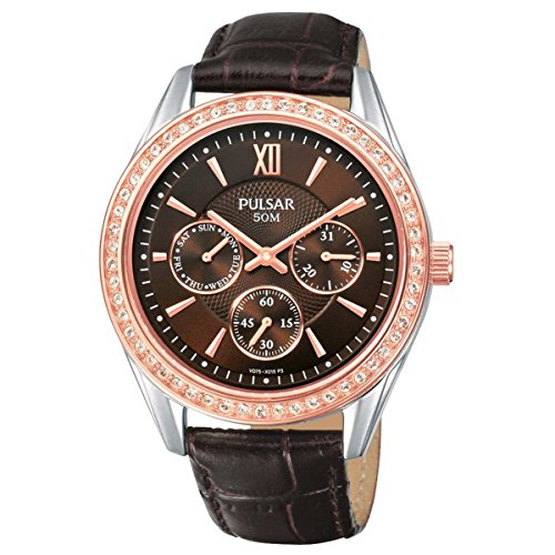 Pulsar Night Out Women's Quartz Watch PP6008