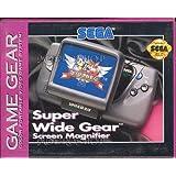 Super Wide Gear