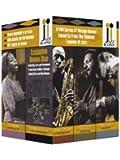 Jazz Icons: Series 3 (Eight-Disc Boxed Set)