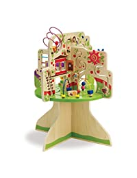 Manhattan Toy Tree Top Adventure Activity Center BOBEBE Online Baby Store From New York to Miami and Los Angeles