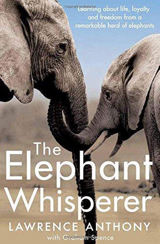 Wonderbaarlijk The Elephant Whisperer: Learning About Life, Loyalty and Freedom ZV-76