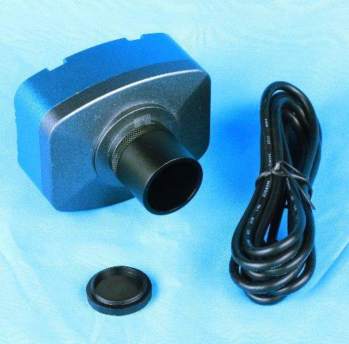 5.0 MP CMOS TELESCOPE DIGITAL CAMERA 2592X1944 USB by Tucsen