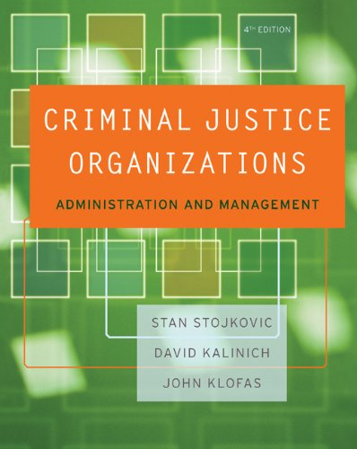 challenges faced by criminal justice leaders The importance of collaborative leadership in achieving effective criminal  justice  the challenging issues facing the criminal and juvenile justice systems.