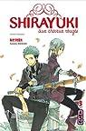 Shirayuki aux cheveux rouges, tome 3  par Akiduki
