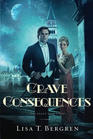 book cover of Grave Consequences
