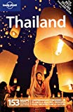 img - for Lonely Planet Thailand (Country Travel Guide) book / textbook / text book