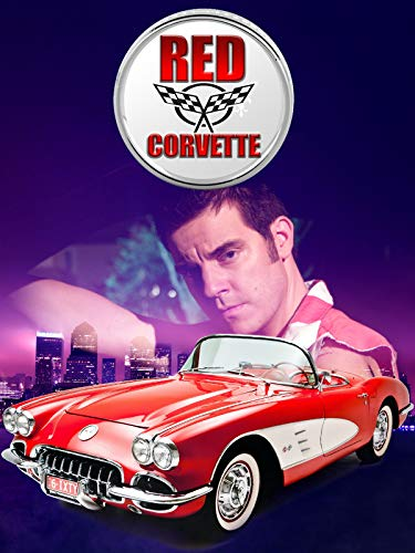 Dyer Boats - Red Corvette