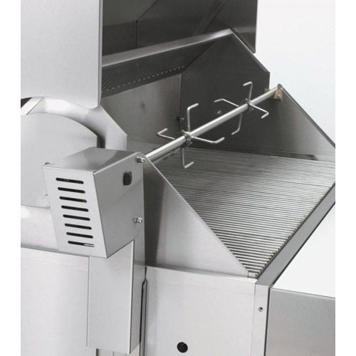 Rotisserie, 30 In (Crown Portable Grill)