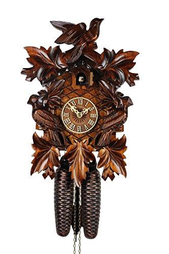 - Adolf Herr Cuckoo Clock - The Cuckoo Birds AH 322/1 8T