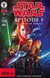 Star Wars: Episode I The Phantom Menace, Edition# 1