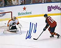 Autographed Aleksander Barkov 8x10 Florida Panthers Photo