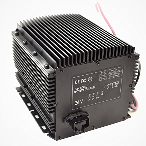 SkyJack 128537 Battery Charger for Scissor Lifts. OEM Style. by AWP Controls (Image #1)
