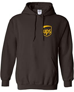 5b20d0d30 Amazon.com: United Parcel Service T-Shirt UPS T-Shirt Postal t-Shirt ...