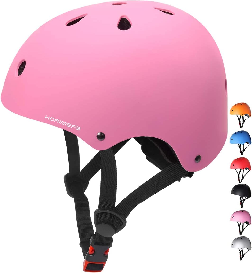 Korimefa Skateboard Helmet