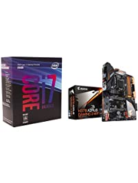 Intel Core i7-8700 Desktop Processor with AORUS Gaming 3 WIFI