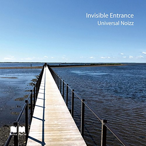 Invisible Entrance