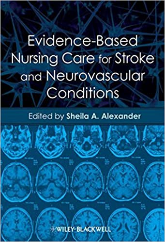 Book Evidence-Based Nursing Care for Stroke and Neurovascular Conditions (2013-01-04)