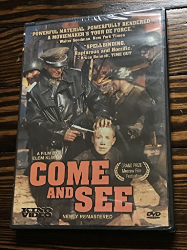 Come & See by Kino International