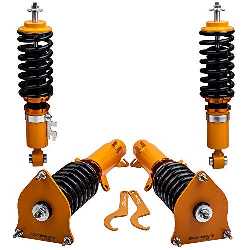 Coilover Shock Spring Suspension for Mini Cooper R50 S R53 02-06 R52 05-08