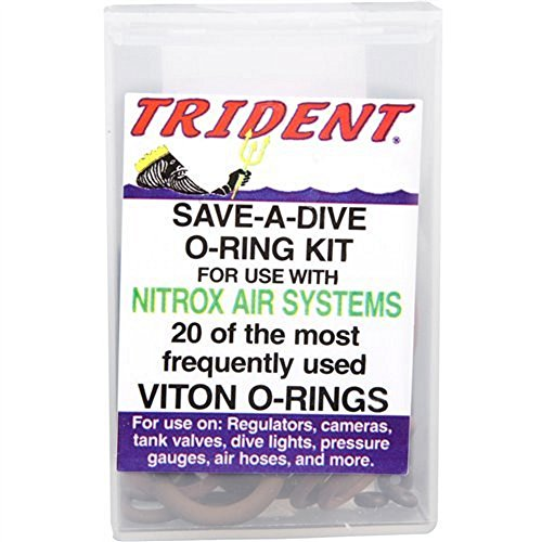 Viton Nitrox O-Ring Kit ()