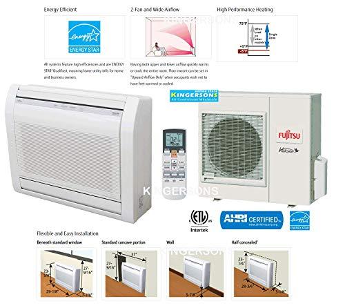 fujitsu air conditioner parts - 3