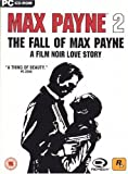 Max Payne 2: The Fall of Max Payne (PC CD)