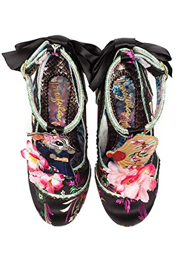 Choice Irregular Bunny Blossom Irregular Heels Choice rEZqEpS