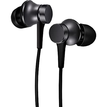 Xiaomi 14273 - Auriculares, color negro