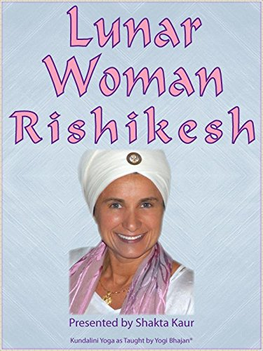 Lunar Woman Rishikesh