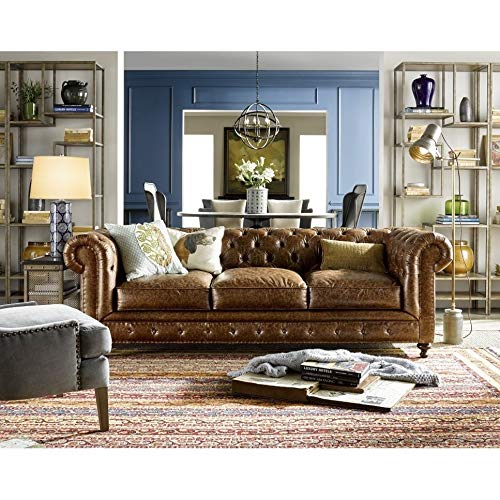 (Universal Furniture 417501-500 Curated Collection Berkeley Sofa )
