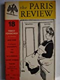 img - for Paris Review # 18 Spring 1958 - Hemingway Interview book / textbook / text book