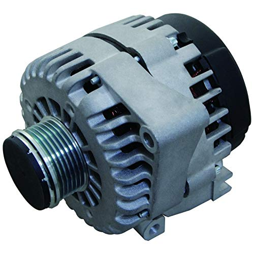 Highest Rated Alternators