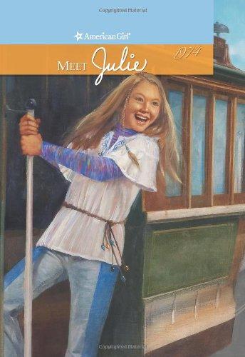 Download Meet Julie PDF