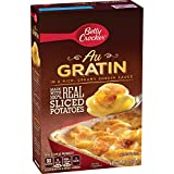 Betty Crocker Au Gratin Potatoes 4.7 oz Box