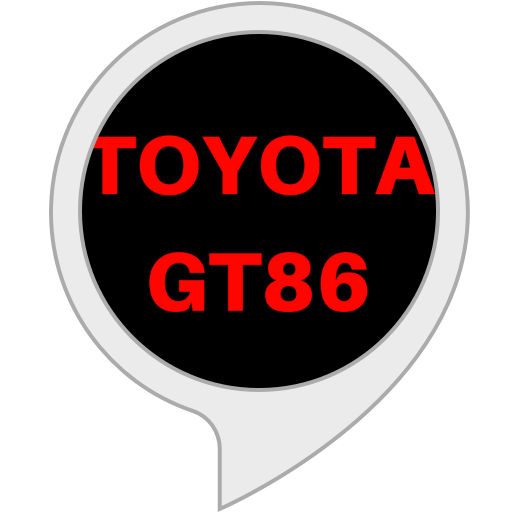 Facts about the Toyota FT86