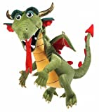 "20"" Dragon, Ventriloquist Style Puppet"