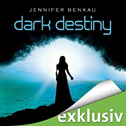 Dark Destiny (Dark Canopy 2)