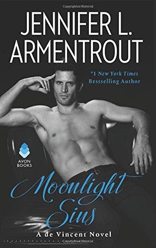 Moonlight Sins: A de Vincent Novel (de Vincent series)