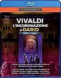 Antonio Vivaldi - L'Incoronazione Di Dario