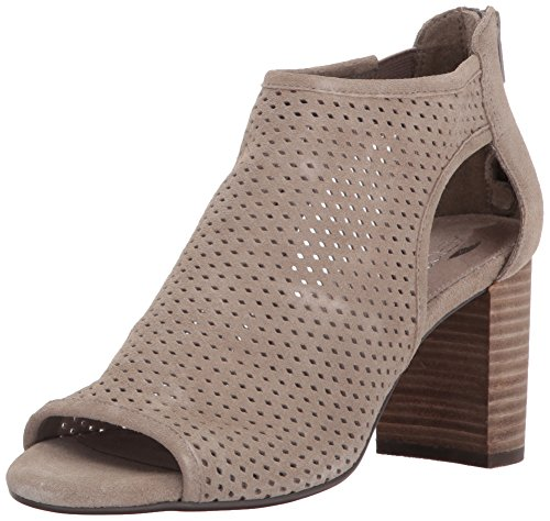 High Aerosoles Ankle Suede Grey Frequency Women's Bootie 7xqwZS4Fq