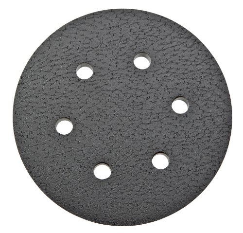 PORTER-CABLE 17000 6-Inch 6-Hole Standard Pad for 7336 and 97366 Random Orbit Sander ()