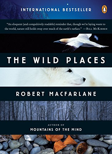 The Wild Places (Landscapes)
