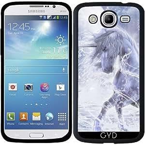 Funda para Samsung Galaxy Mega 5.8 (i9150) - Un Sueño De Unicornio by Gatterwe